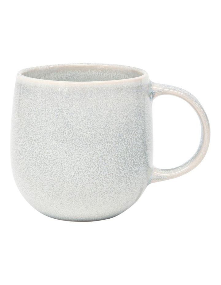 NAOKO Mug - 380ml - Ice - Set of 6 image 2