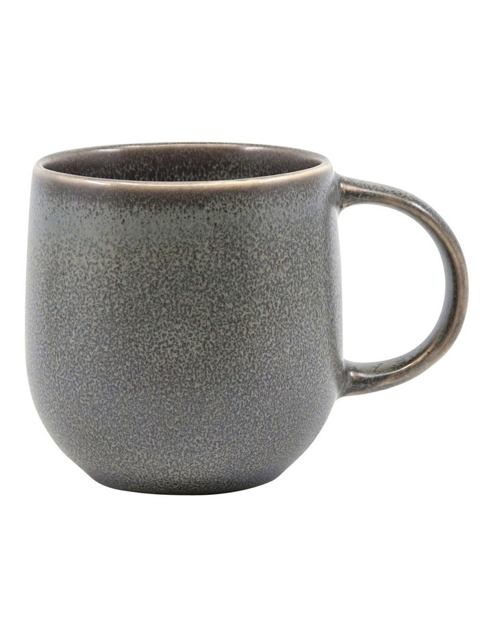 NAOKO Mug - 380ml - Shale - Set of 6 image 2