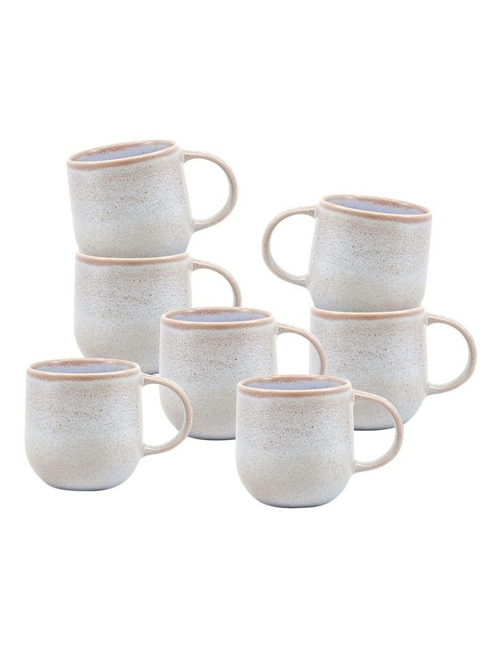 NAOKO Mug - 380ml - Dusk - Set of 6 image 1