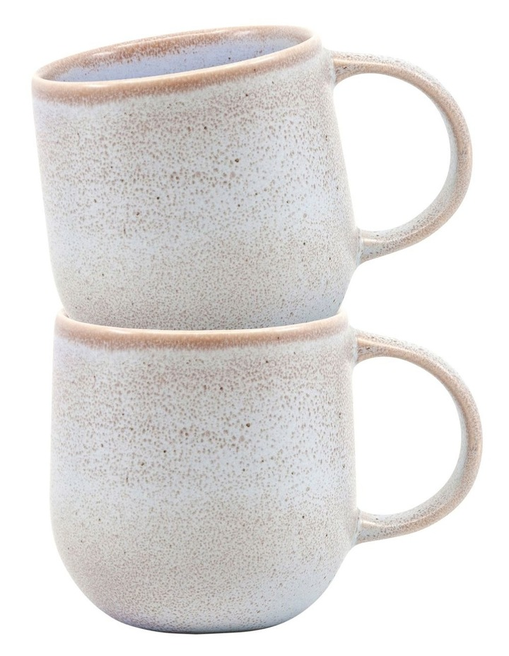 NAOKO Mug - 380ml - Dusk - Set of 6 image 3