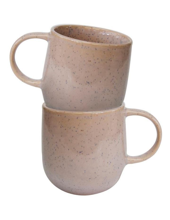 NAOKO Mug - 380ml - Sherbet - Set of 6 image 4