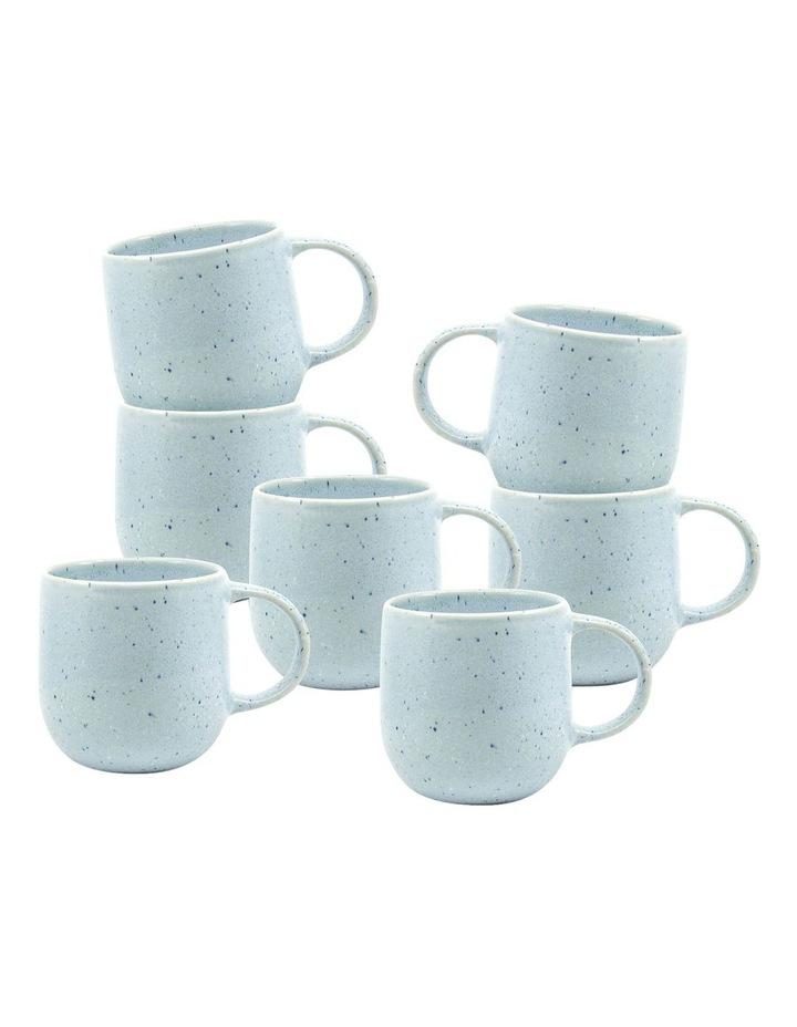 NAOKO Mug - 380ml - Mist - Set of 6 image 1