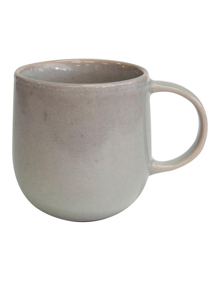 NAOKO Mug - 380ml - Frost - Set of 6 image 2