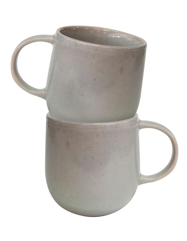 NAOKO Mug - 380ml - Frost - Set of 6 image 4