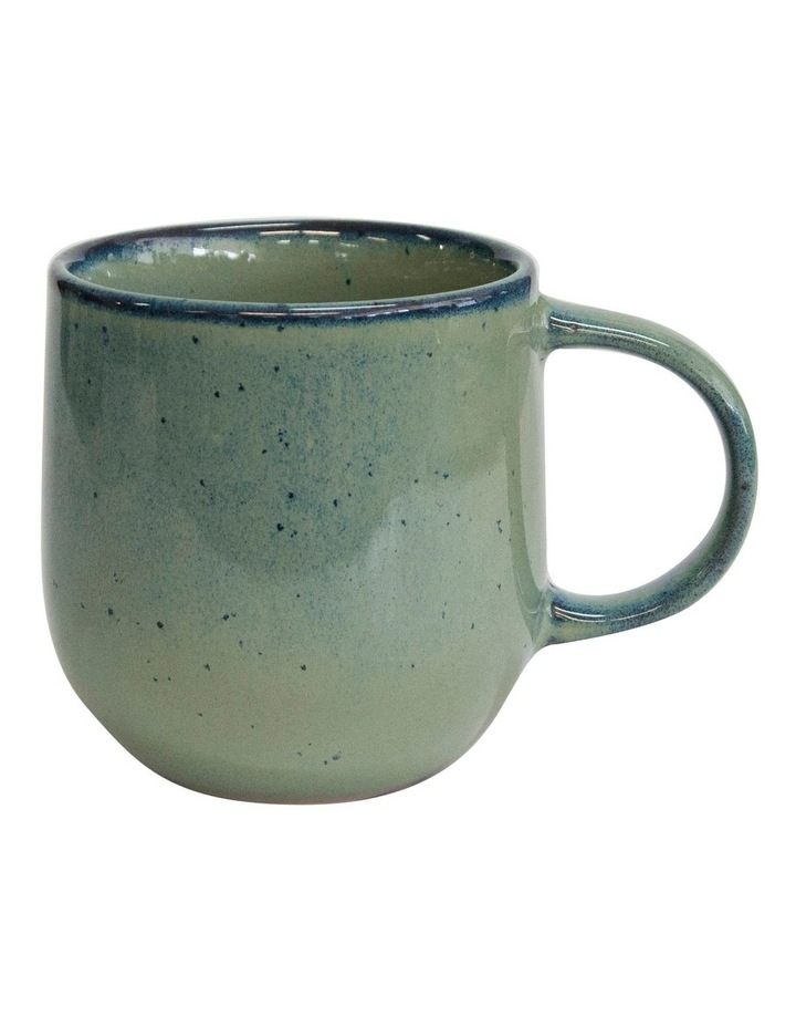 NAOKO Mug - 380ml - Pistachio - Set of 6 image 2