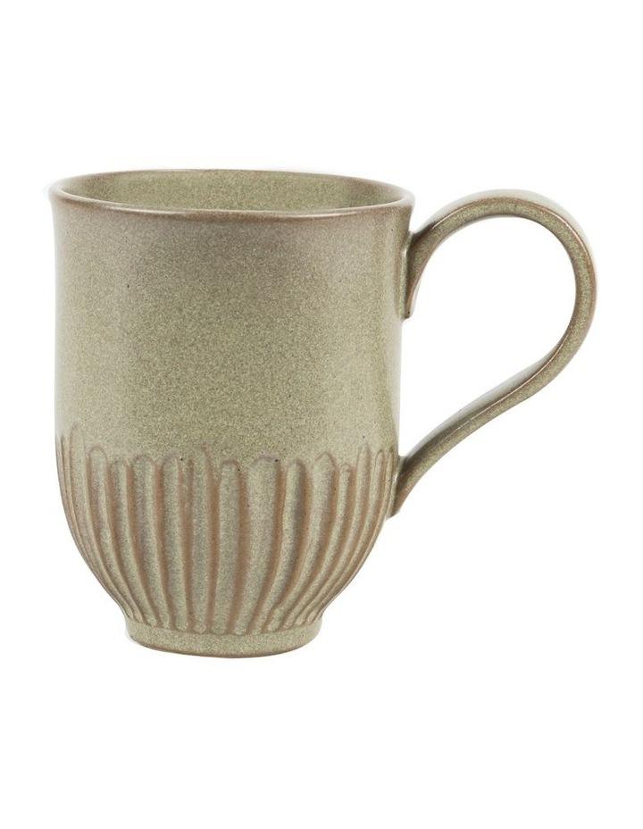 Olive Crafted 400ml Mug Set 2 image 2