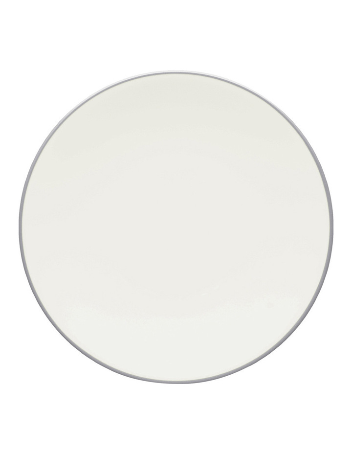 Colorwave Slate-Coupe Salad Plate 21cm Set of 4 image 1
