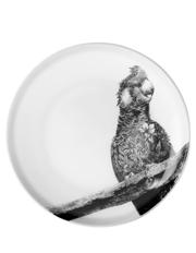 Maxwell & Williams - Marini Ferlazzo Plate 20cm Carnaby Cockatoo Gift Boxed
