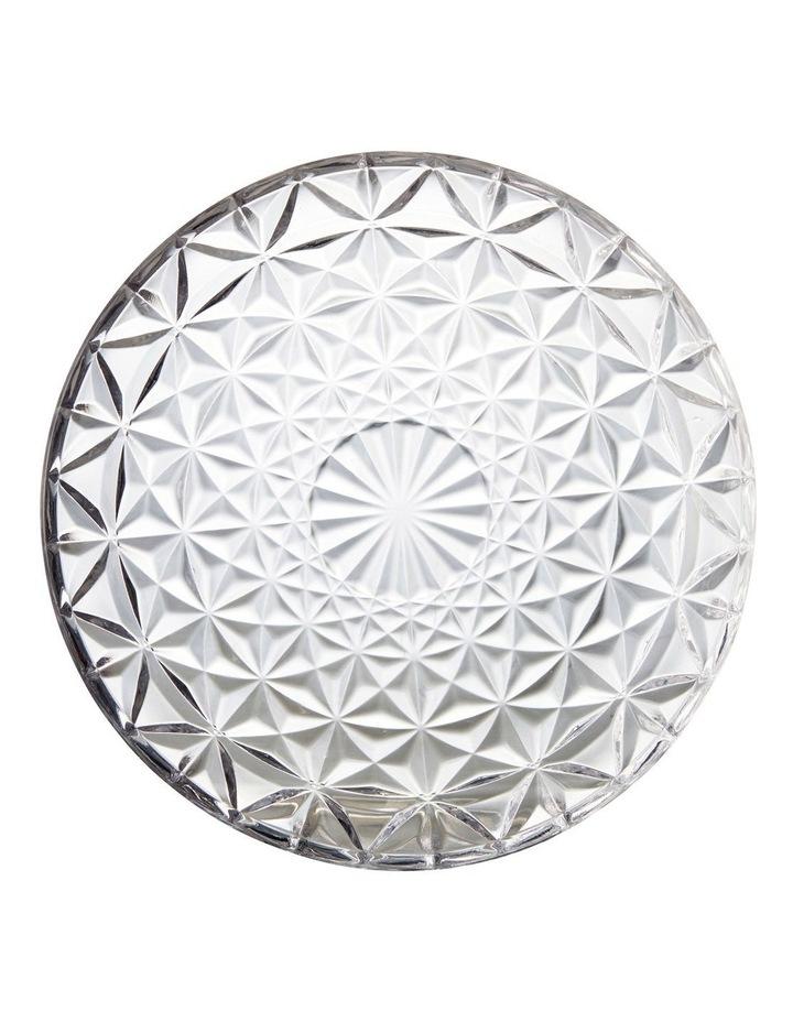 Milan Plate 18cm - Set of 4 image 1