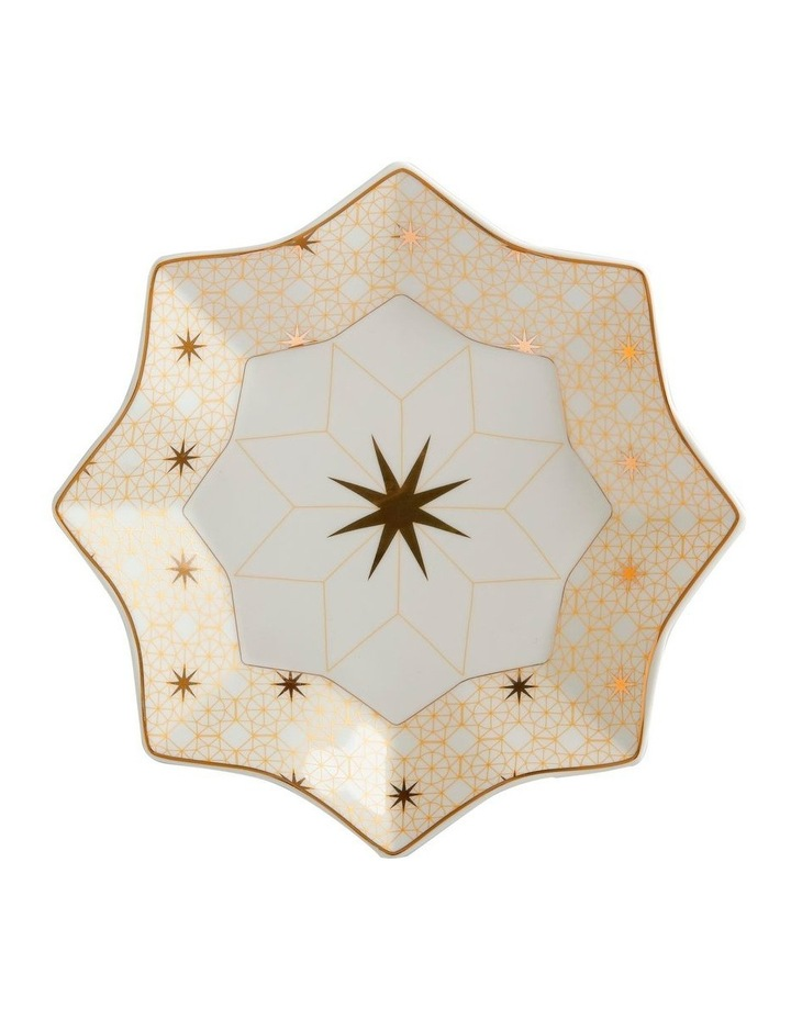 Starry Night Plate 21cm Gift Boxed image 1