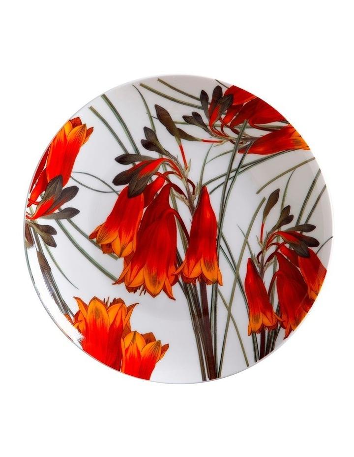 Royal Botanic Garden Plate 20cm Bells Gift Boxed image 1