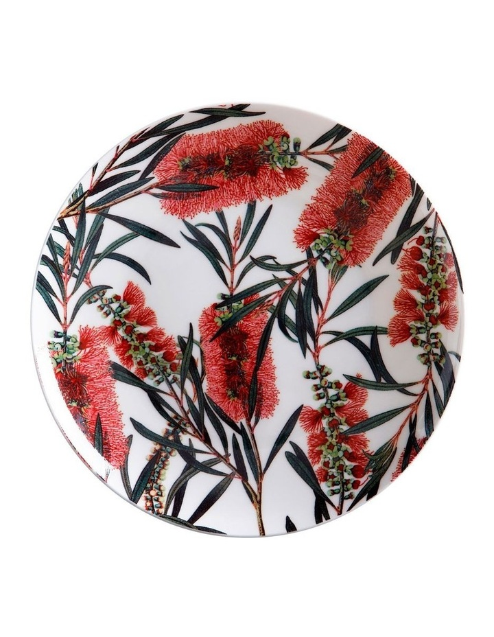 Royal Botanic Garden Plate 20cm Bottlebrush Gift Boxed image 1