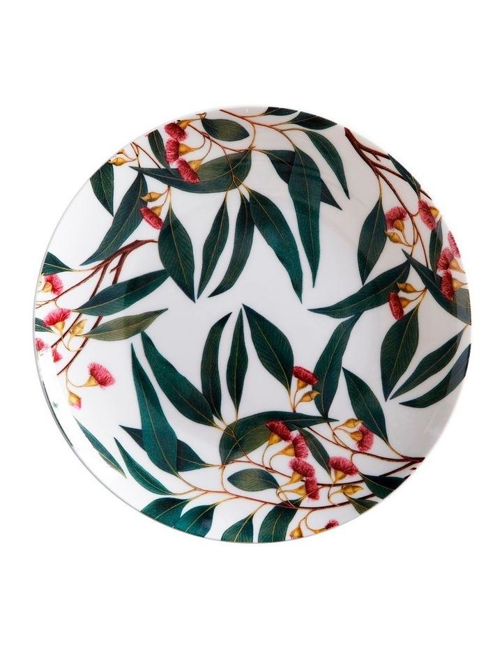 Royal Botanic Garden Plate 20cm Gum Gift Boxed image 1