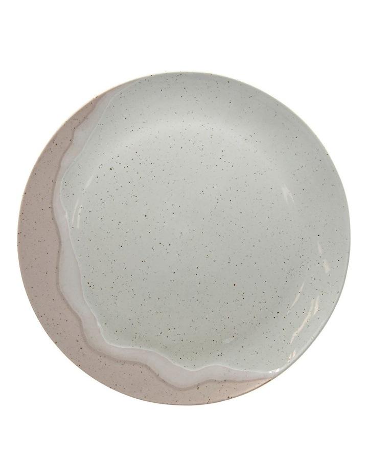Roam Dinner Plate 28cm - Natural image 1