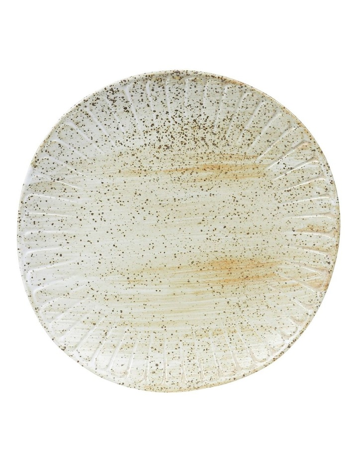 Ceylon Side Plate - White Ceylon image 1
