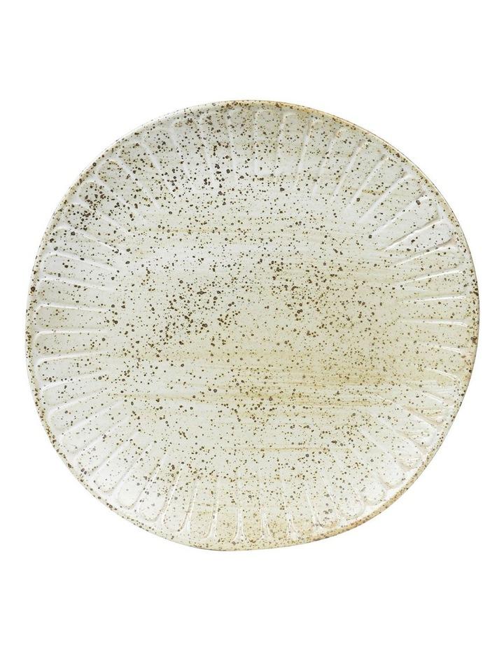 Ceylon Side Plate - White Ceylon image 2