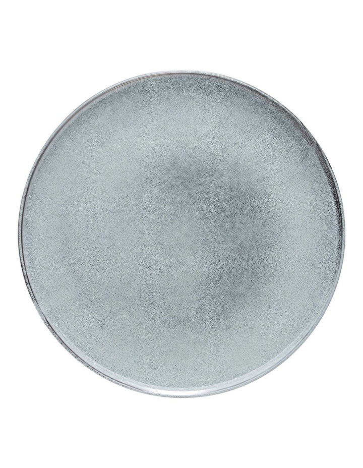 RELIC Dinner Plate - 27cm - Blue - Set of 6 image 2