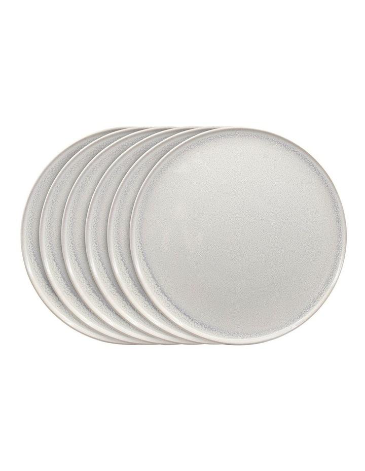 RELIC Dinner Plate - 27cm - Mist - Set of 6 image 1