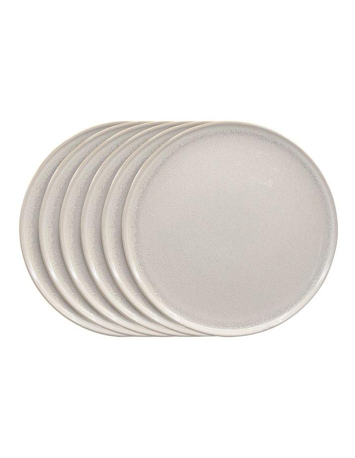 RELIC Side Plate - 20cm - Mist - Set of 6 image 1