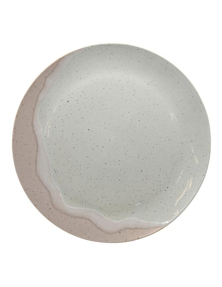ROAM Dinner Plate - 28cm - Natural - Set of 4 image 2