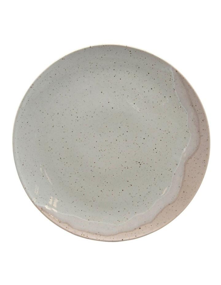 ROAM Side Plate - 20cm - Natural - Set of 4 image 2