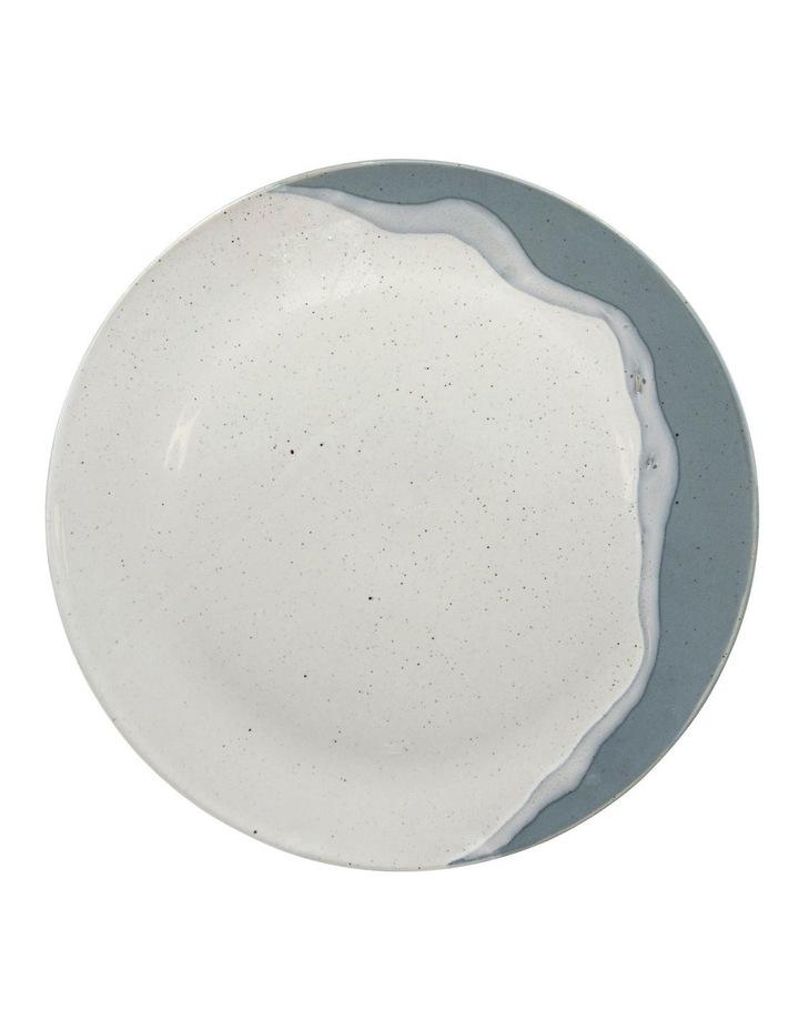 ROAM Dinner Plate - 28cm - Blue - Set of 4 image 2
