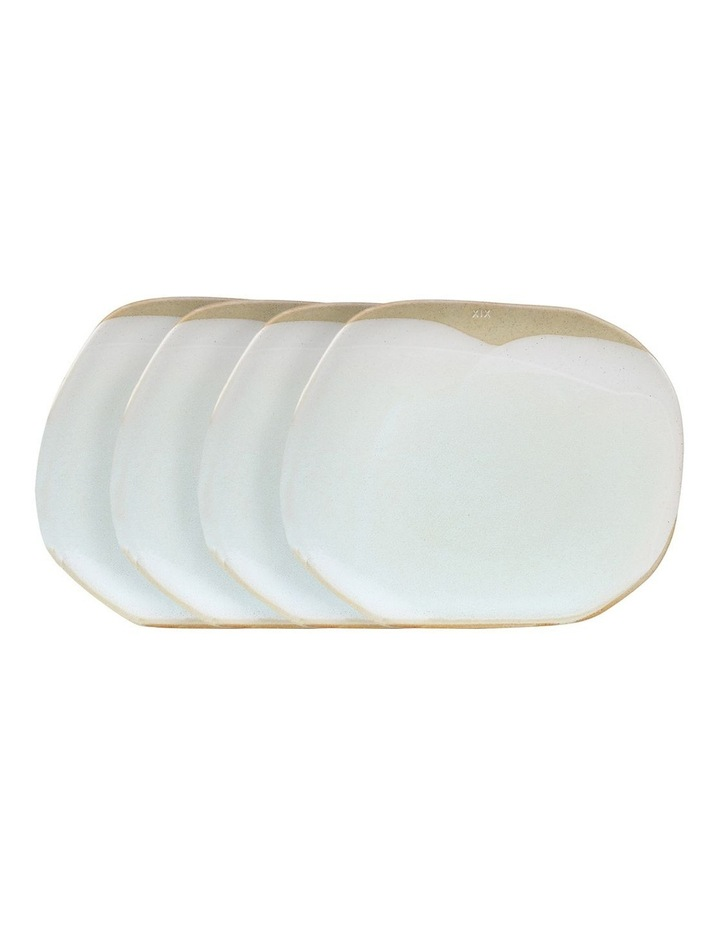 Forager Entree Plate 24cm - Set of 4 image 1