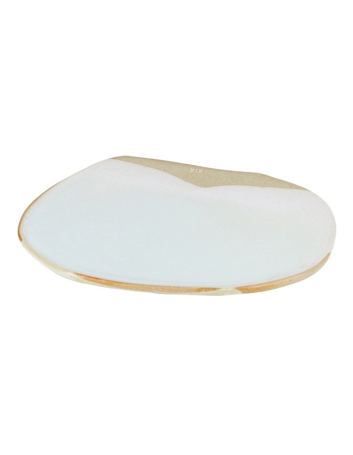 Forager 19.5cm Set of 4 Side Plate in Cream image 2