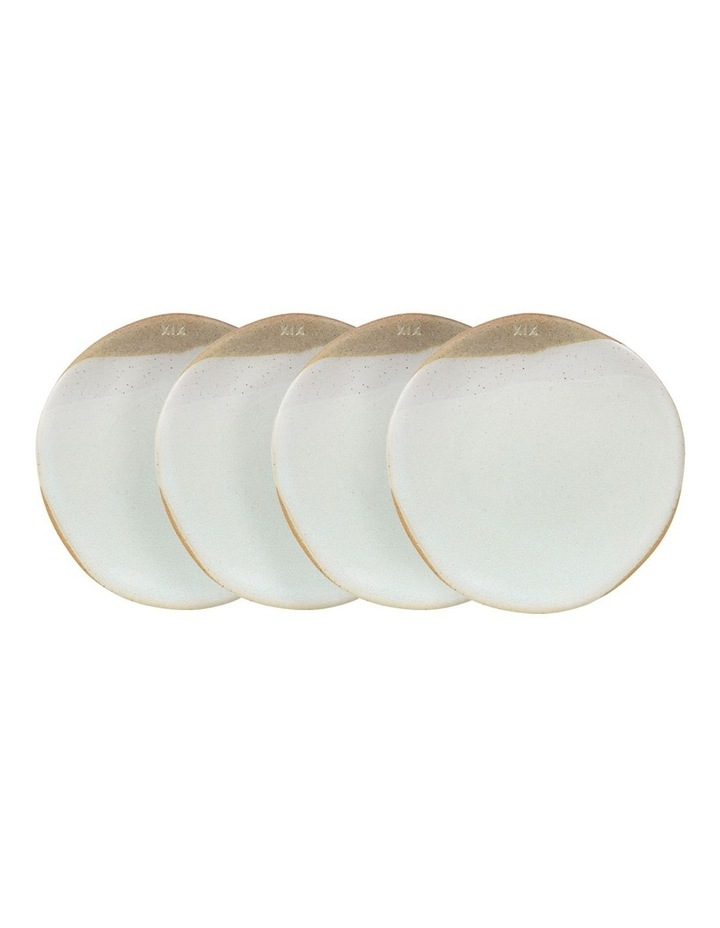 Forager Bread & Butter Plate 13cm - Set of 4 image 1