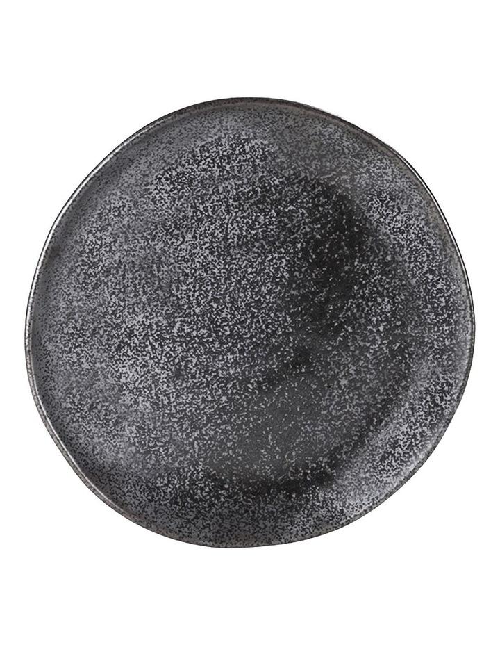 Earth Black Side Plate - Set of 4 image 2