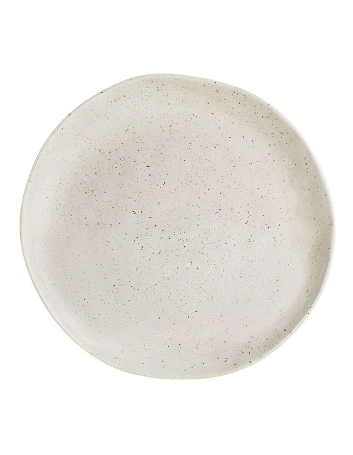 Earth Natural Dinner Plate - Set of 4 image 2