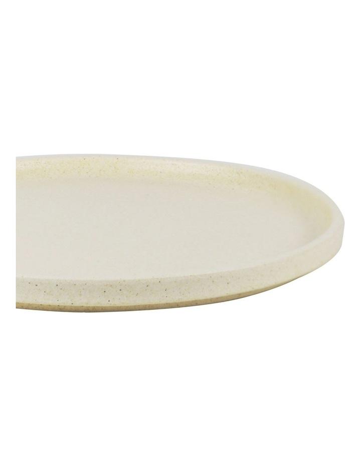 Platform Dinner Plate 26.5cm - Set of 4 image 3