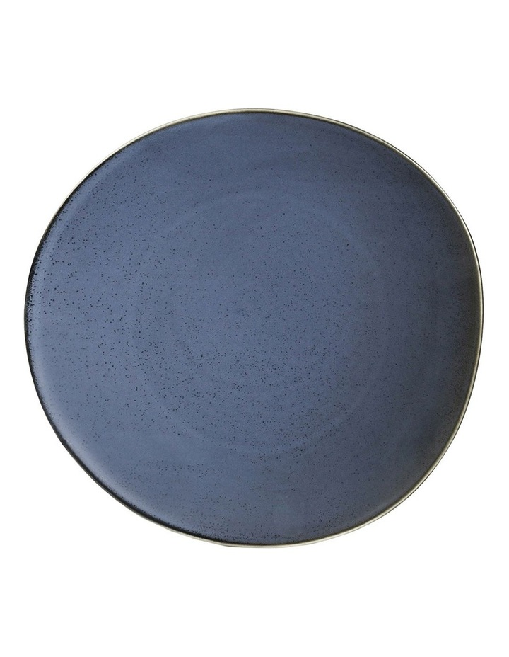 Blue Storm Mason Dinner plate 27.5cm - Set of 4 image 2