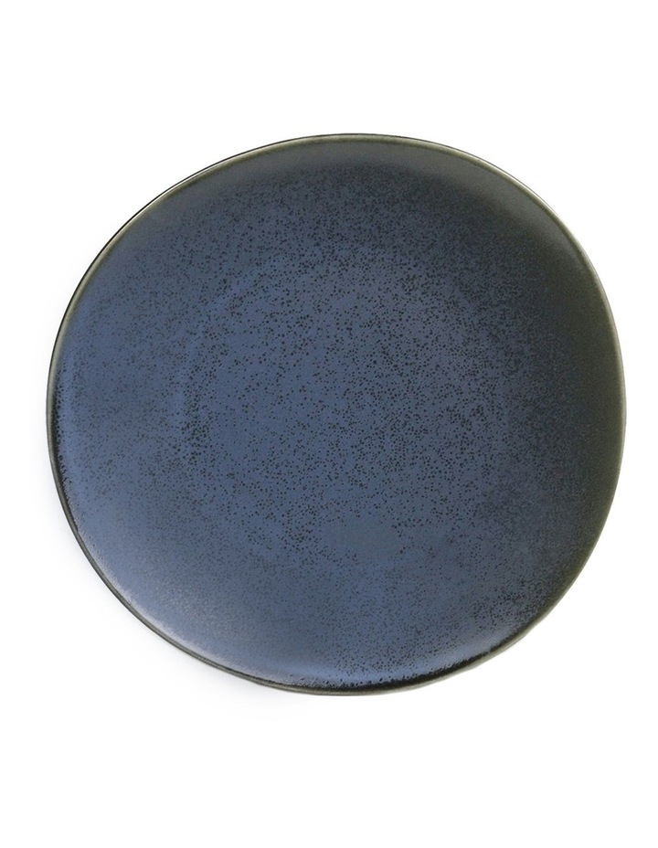 Mason 23cm Set of 4 Entree Plate in Blue image 2