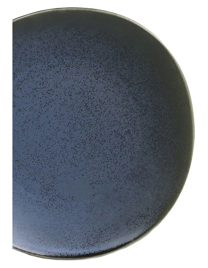 Blue Storm Mason Side plate 19cm - Set of 4 image 3