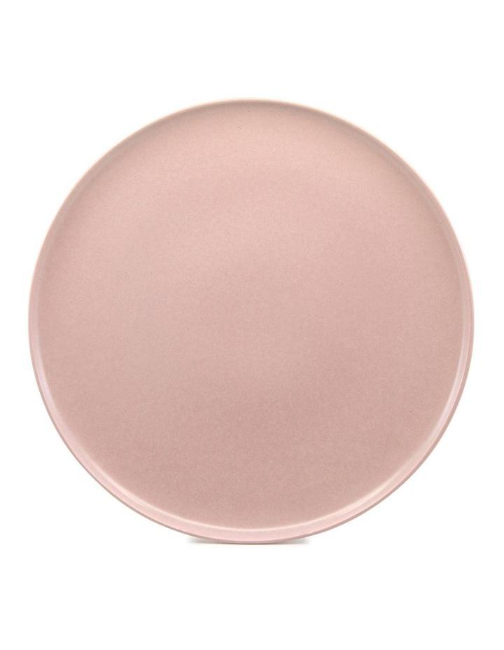 Hue Dinner Plate 27.5cm - Pink - Set of 6 image 1