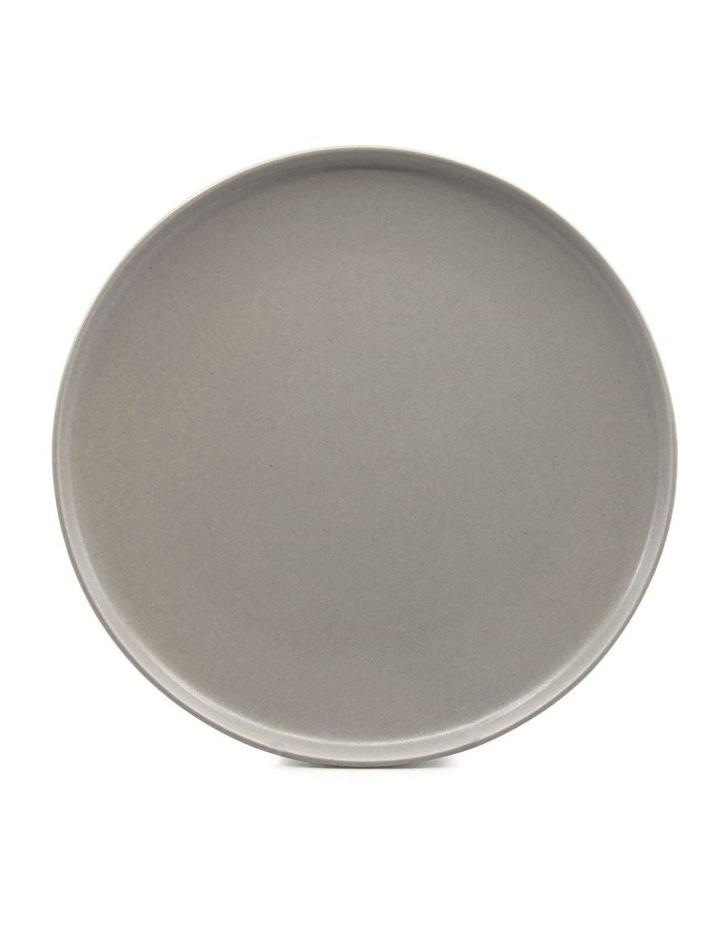 Hue Side Plate 20cm - Grey - Set of 6 image 2