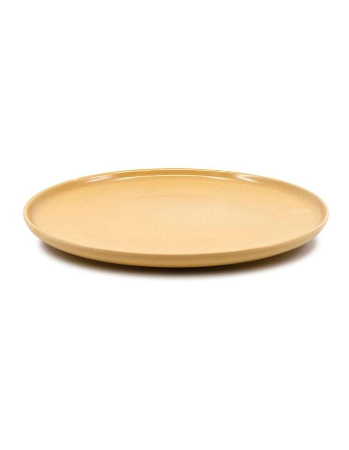 Hue Side Plate 20cm - Yellow - Set of 6 image 3