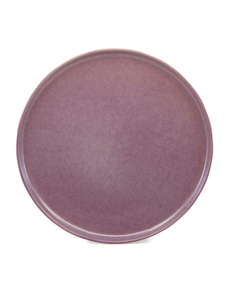 Hue Side Plate 20cm - Purple - Set of 6 image 2