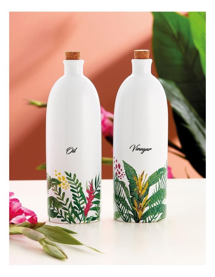 Tierra Oil & Vinegar Set image 2