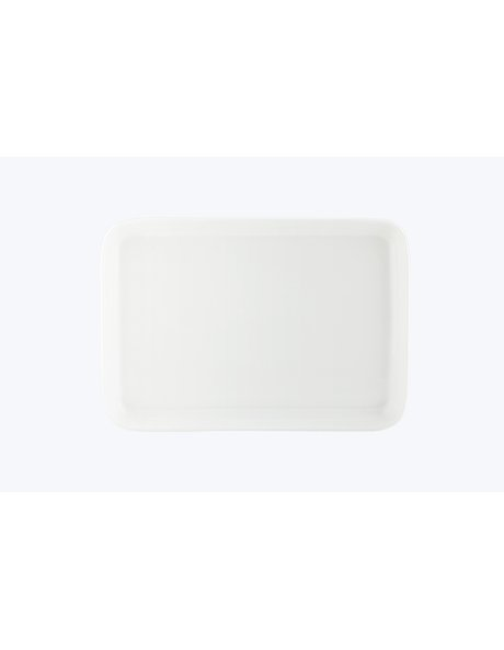 'Marc Newson' Serving Plate 24.5x17cm image 1