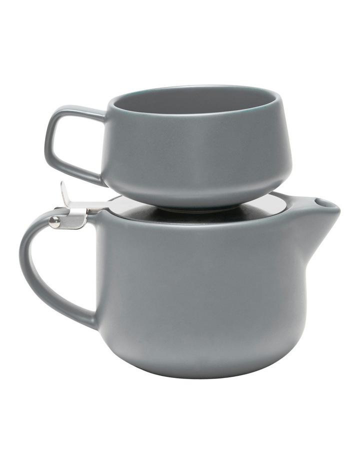 T4-ME Tea Set - Fifty Shades image 1
