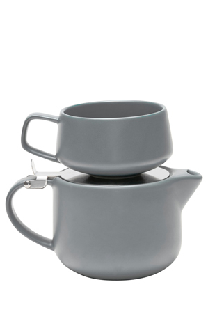 Salt&Pepper - T4-ME Tea Set - Fifty Shades