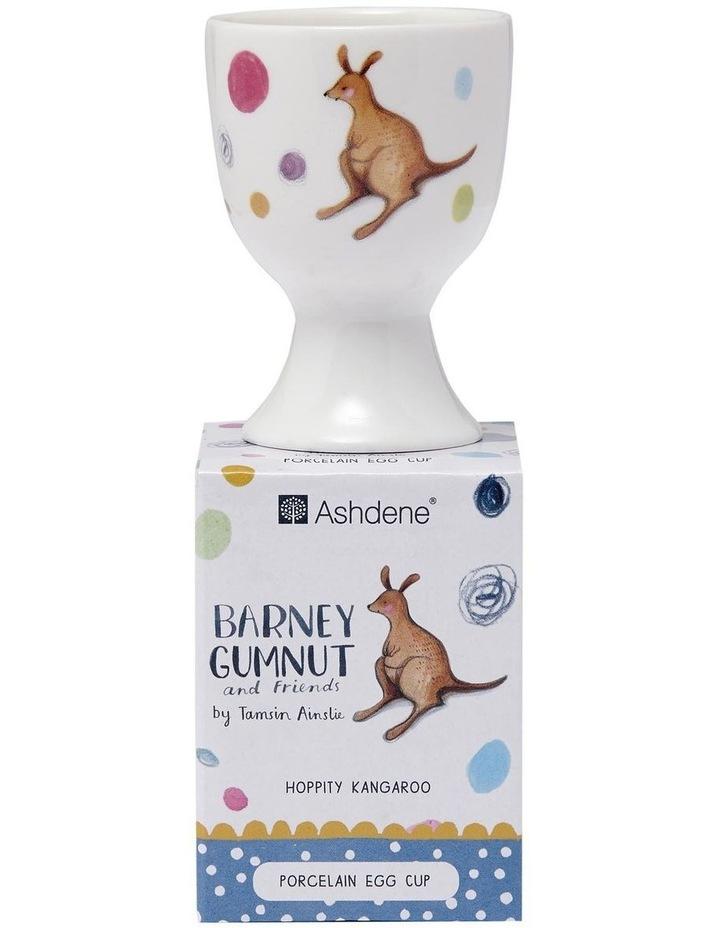 Barney Gumnut & Friends Kangaroo Egg Cup image 1