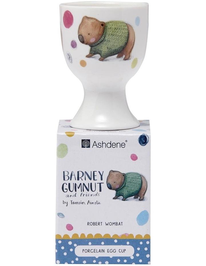 Barney Gumnut & Friends Wombat Egg Cup image 1