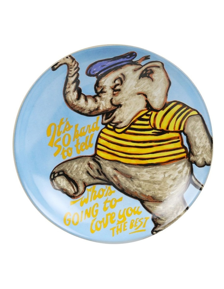 Bromley Childrens Set (Plate & Cup) - Elephant 02 image 2