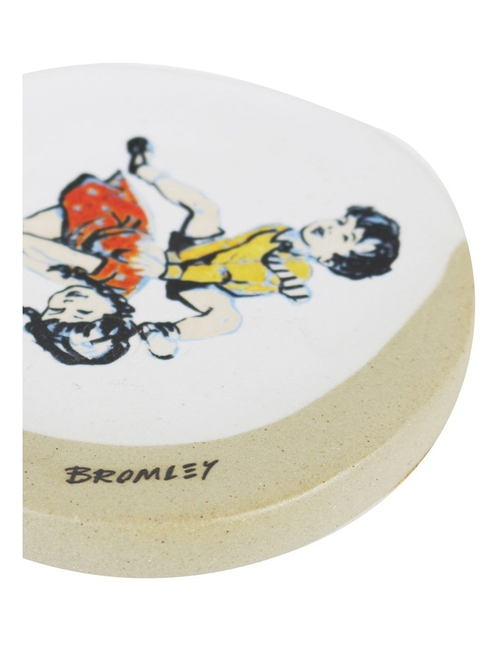 Bromley Round Coaster - Leapfrog image 2