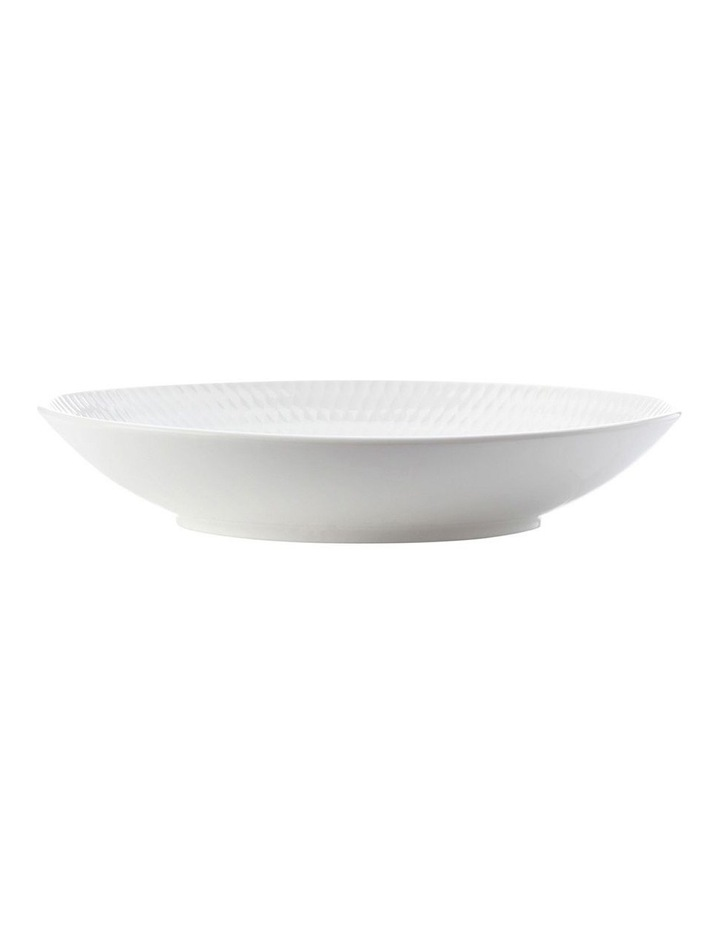 White Basics Diamonds Coupe Bowl 18.5cm image 1