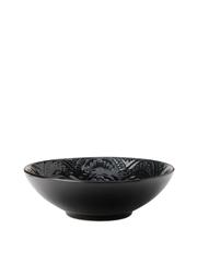 Maxwell & Williams - Talisman Bowl, 25.5cm - Charcoal