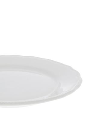 Heritage - Scallop Dimple Soup Bowl
